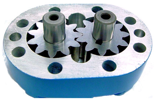 Image result for Gear Pump