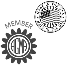 agma made in usa